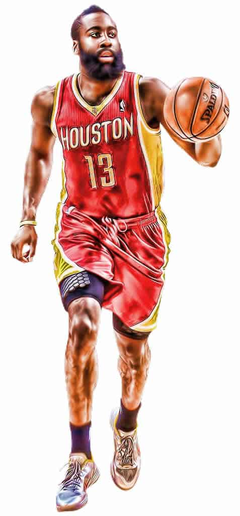 James Harden Player