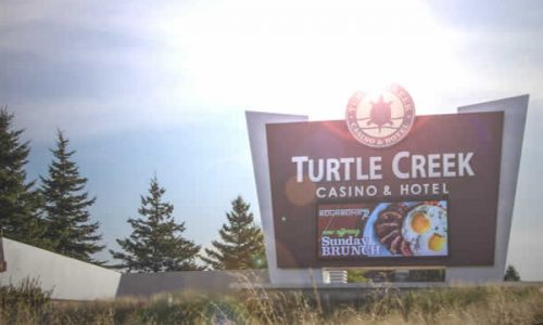 Tribal Casino