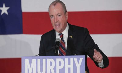 New Jersey Gov Murphy
