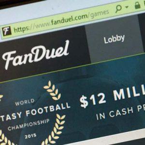 FanDuel Sportsbook Site