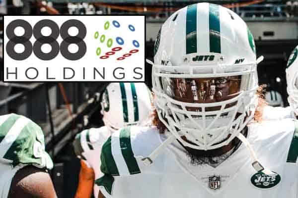 888 Holdings & NY Jets