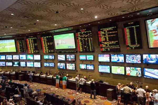 Indiana Sports Betting bill