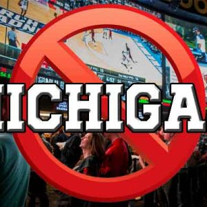 A view of sports betting in Michigan