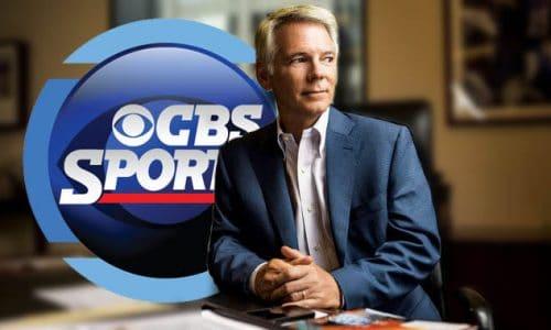 CBS Sports Chairman