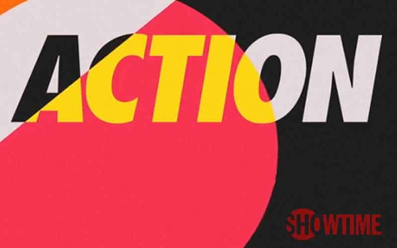 Action Series On Showtime