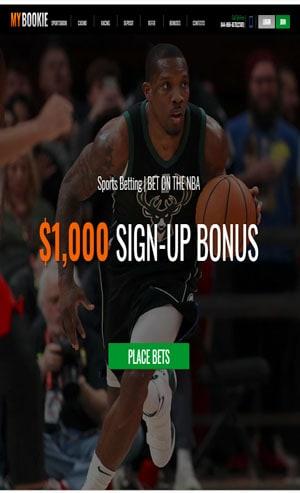 MB sportsbooks screenshot