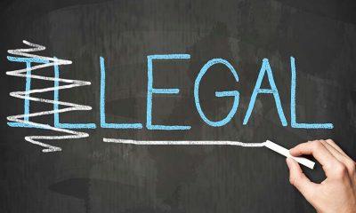 legal sports betting board