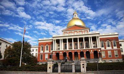Massachusetts legislature