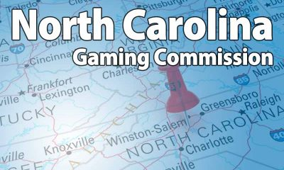Proposed gaming commission