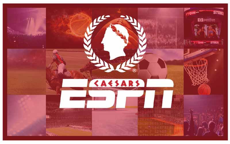 ESPN and Caesars