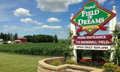 Iowa Field of Dreams