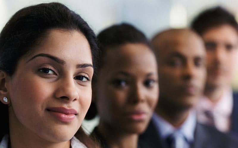 minority and women business owners