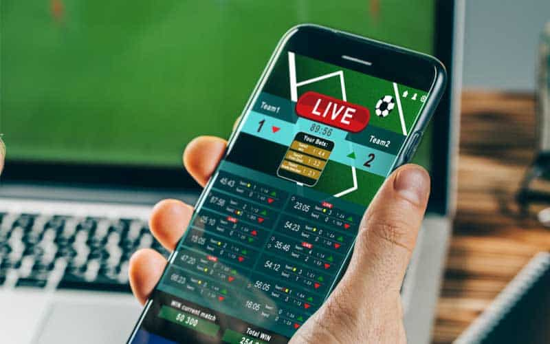 Mobile Sports Betting