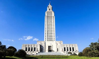 Louisiana state legislature