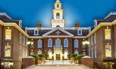 Delaware state legislature HD