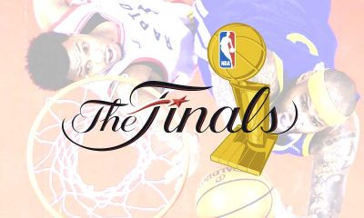Game 6 NBA Finals