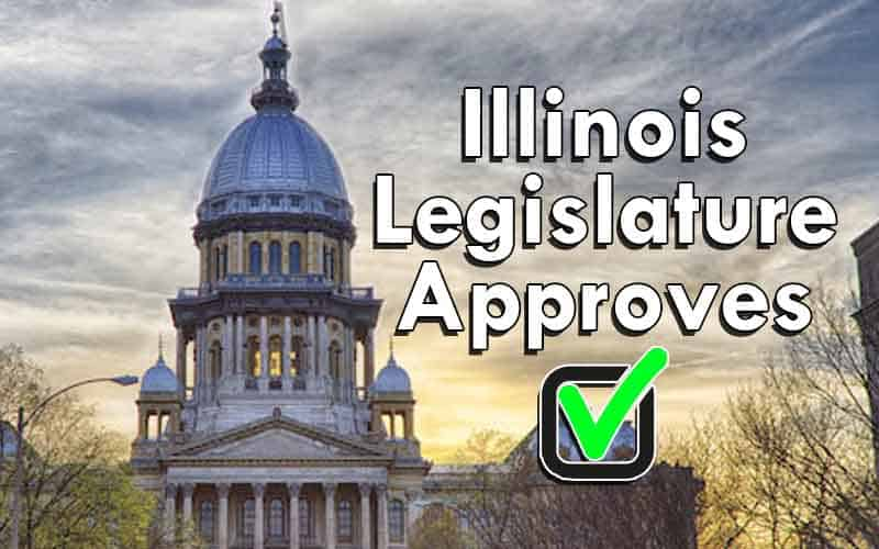 Illinois approves