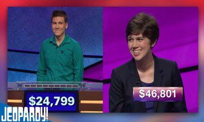 Jeopardy Winners