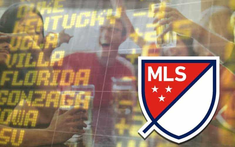 MLS Sports betting