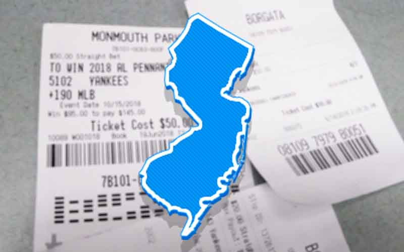 New Jersey Outshined Nevada In Sports Betting Handle, Revenue, And Taxes