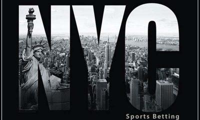 NYC sports betting