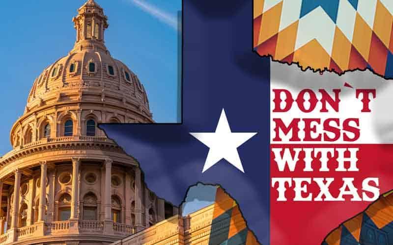 Texas State Legislature