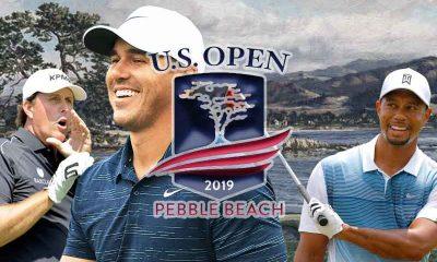 US Open Promo