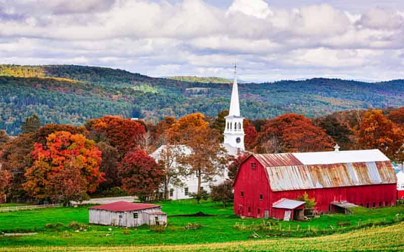 Vermont Betting Study