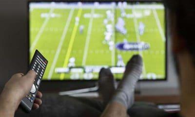 TV Sportsbooks