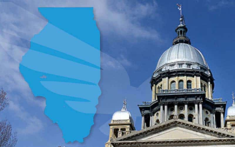 Illinois-legislature