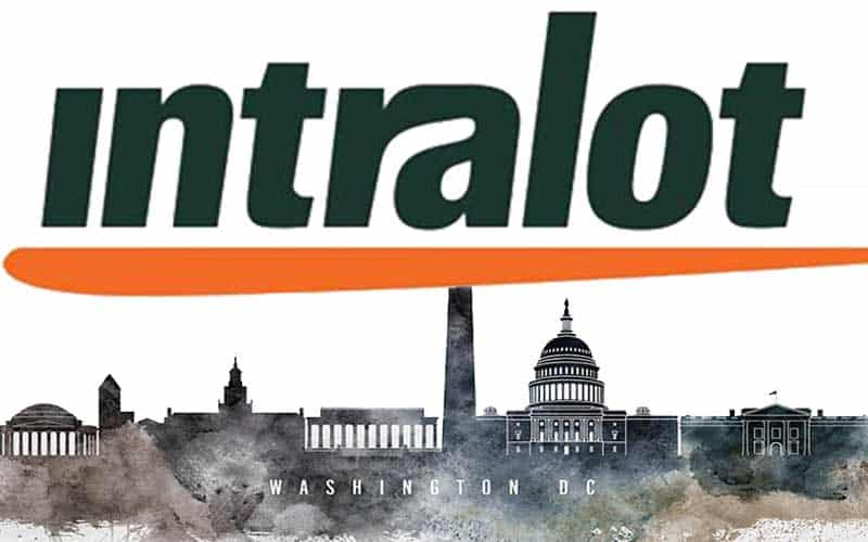 Intralot gaming