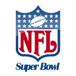 Super Bowl icon