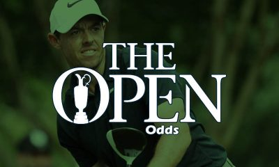 Odds for the Open