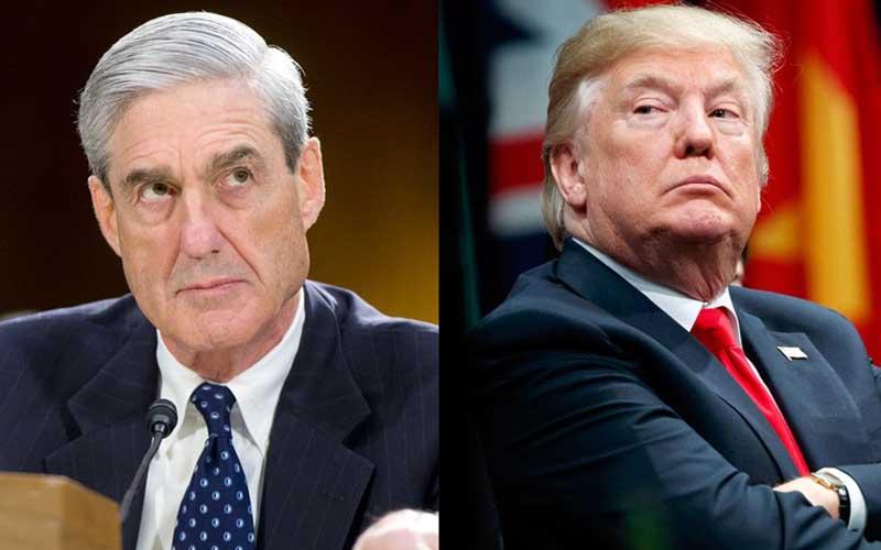 Trump-Mueller