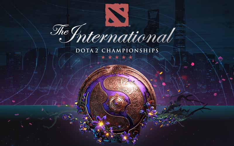 Dota-2 International