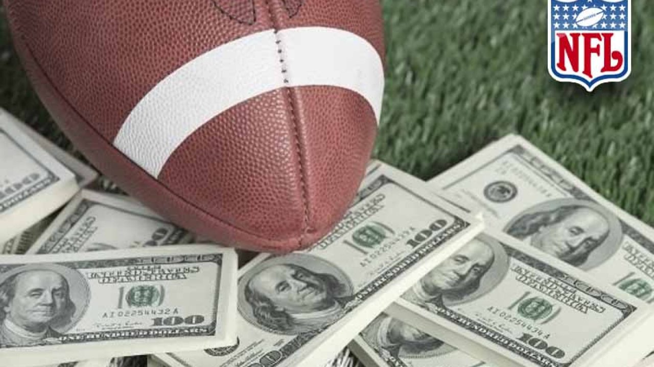 NFL bets on Sportradar for distributing official league data