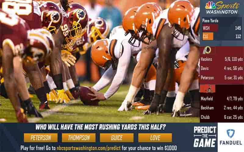 redskinsbroadcastbettingapp