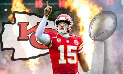 Mahomes chiefs super bowl