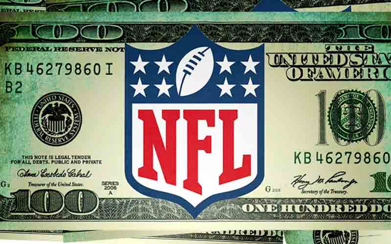 NFL-Money