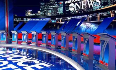 democratic debate september