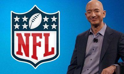 Bezos jeff nfl franchise 2021