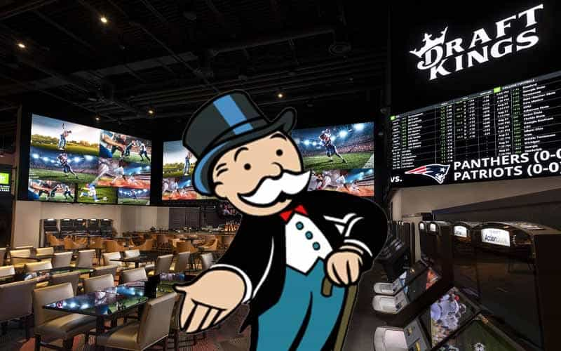 Uncle Pennybags Sportsbook