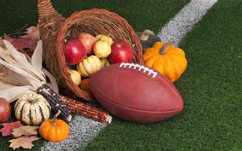 football thanksgiving