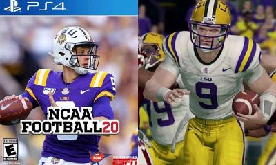 ncaa football 2020 video game