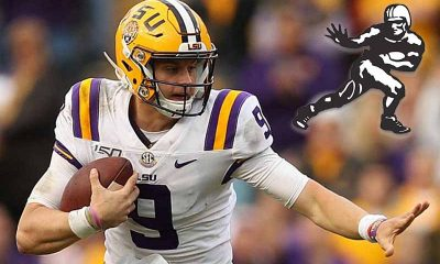 heisman trophy favorite joe burrow