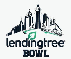 Lending Tree bowl