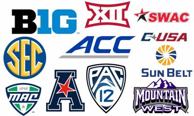 college football ncaa conference championships