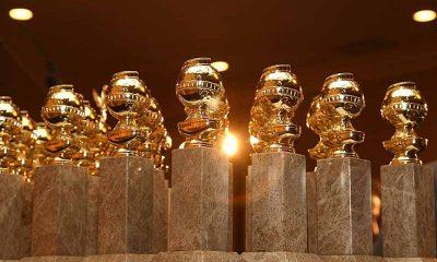 77th golden globe awards 2020