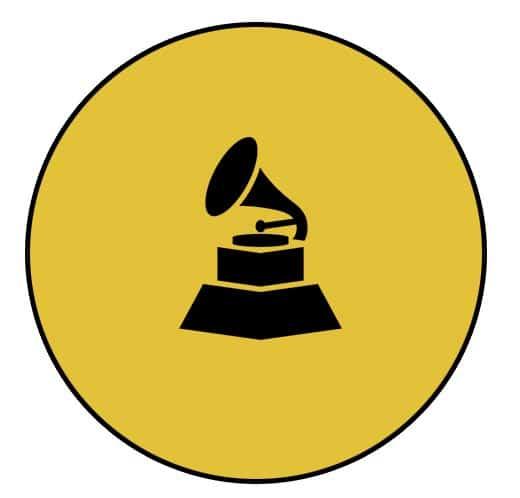 Grammys logo