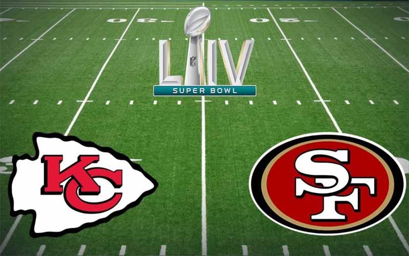 Super Bowl logos